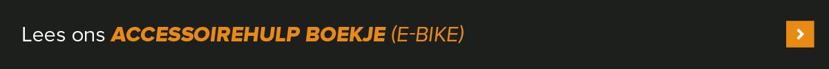 Naar Accessoirehulp-boekje E-bike