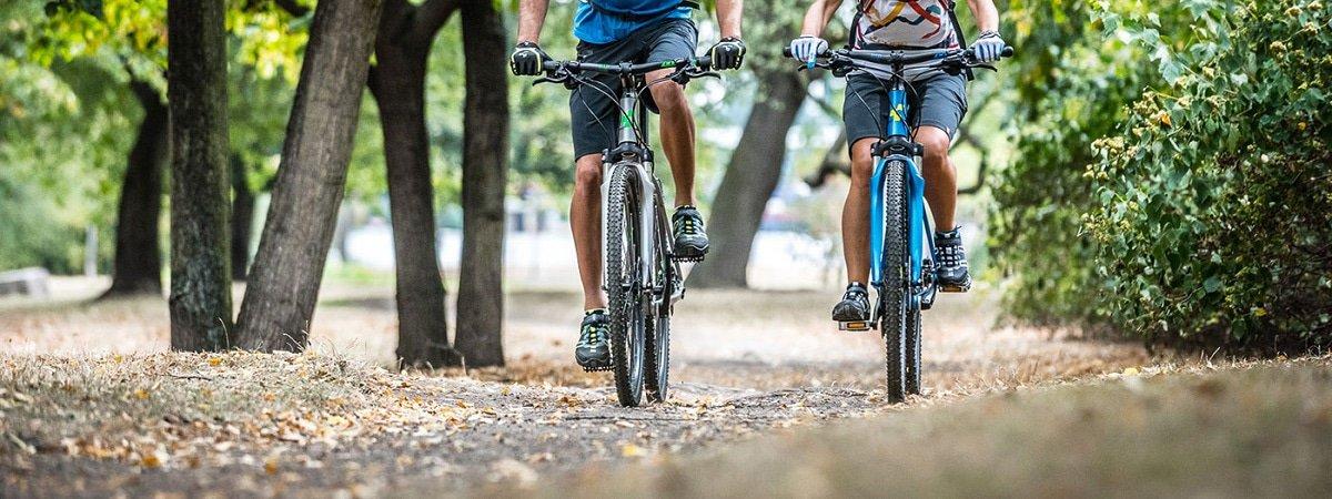 Koopgids: Cross hybride fietsen