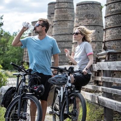12GO Accessoirehulp: Elektrische fietsen