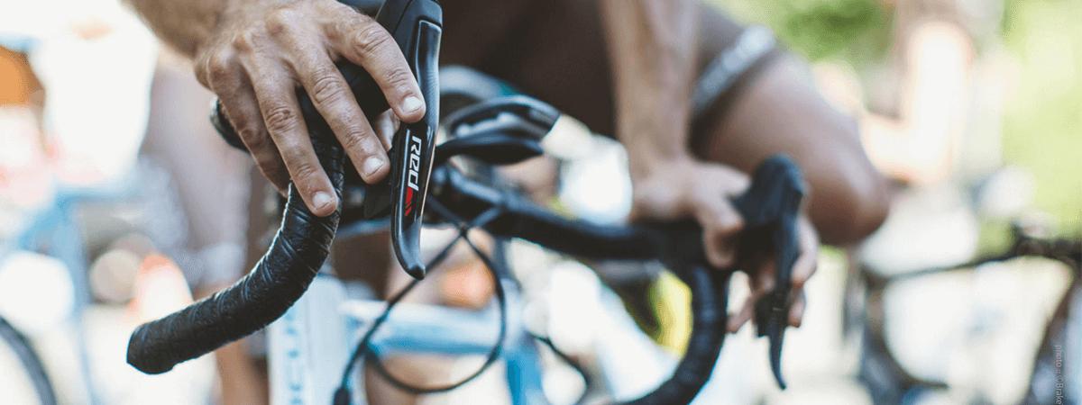 Racefiets afmontage: SRAM groepsets en versnellingen