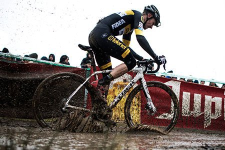 Alles over Cyclocrossers
