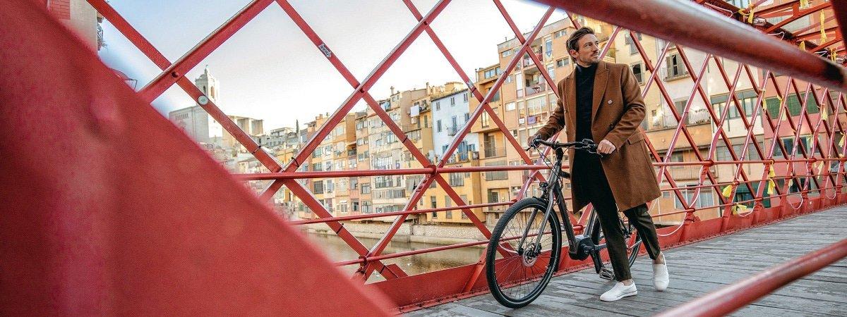 Koopgids: Beste elektrische fietsen rond de €2000,-