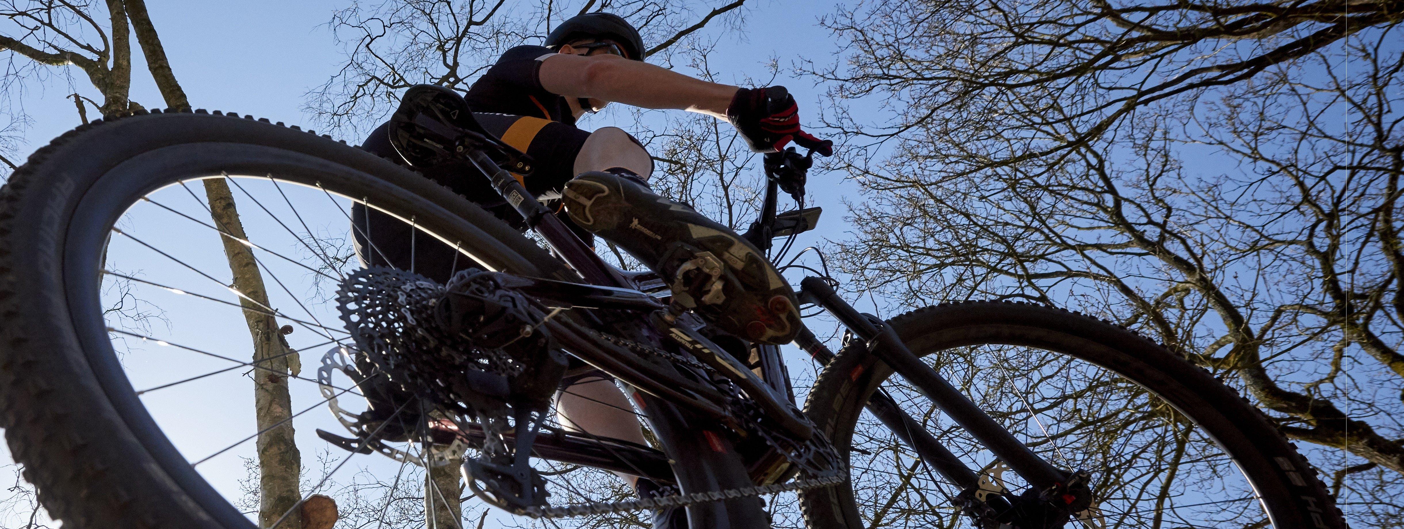 Alles over fietspedalen en toebehoren