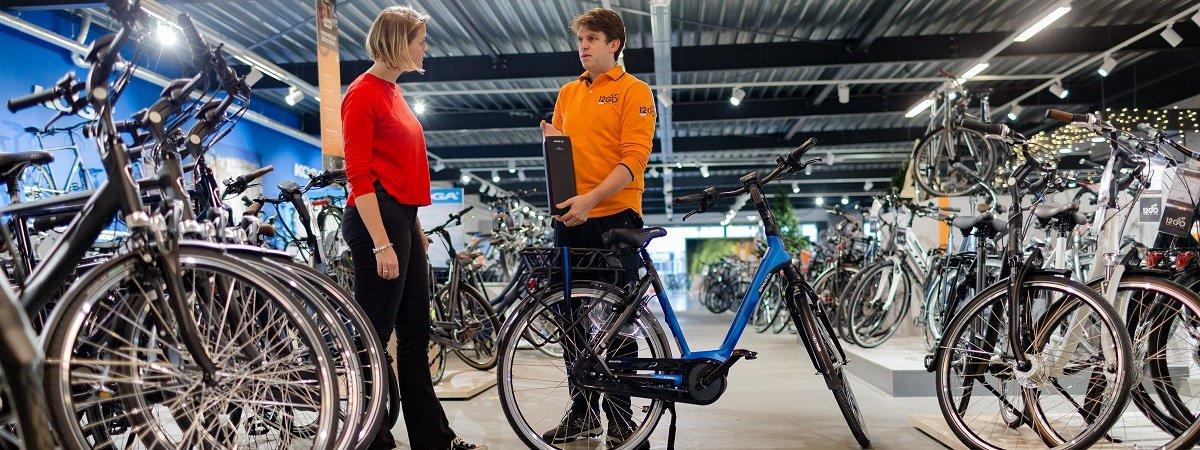 Actieradius: hoeveel km haalt de accu van jouw elektrische fiets?