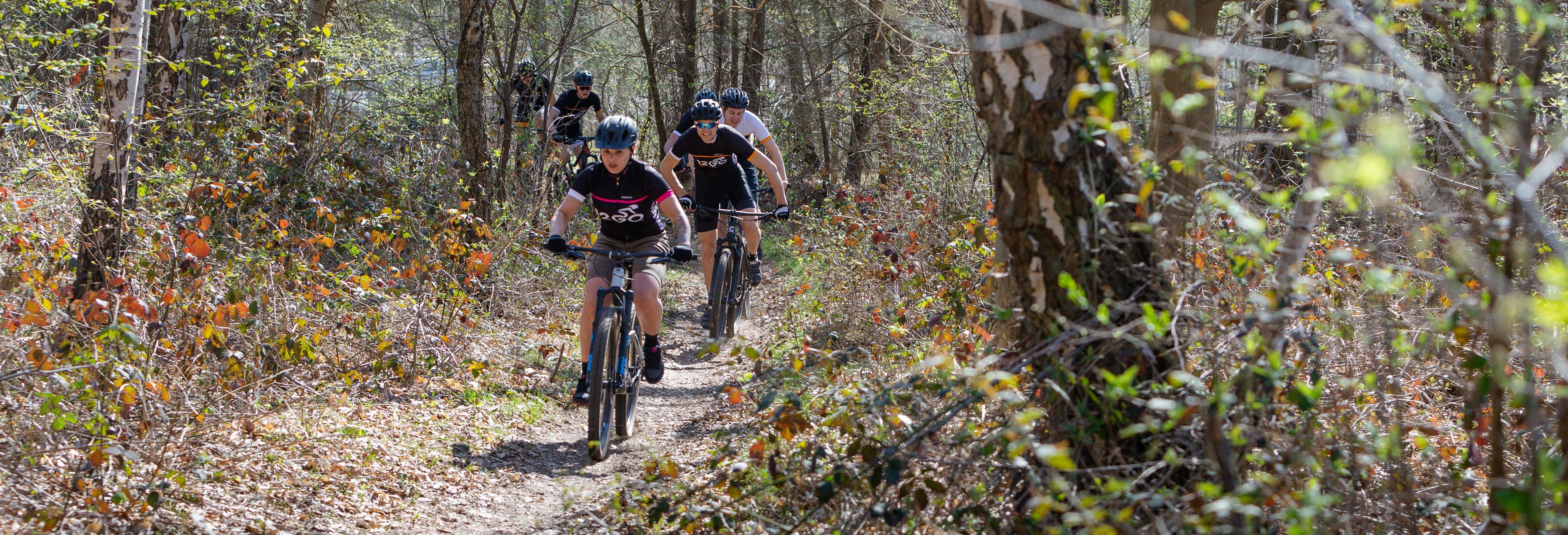 12GO's Keuze in: Koopgids: Mountainbikes rond de €1500,-