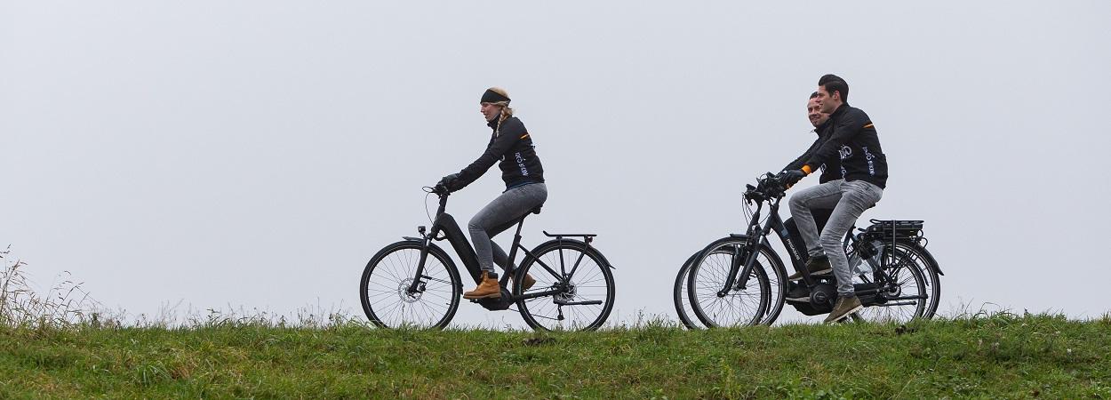 De 10 meestgestelde vragen over elektrische fietsen