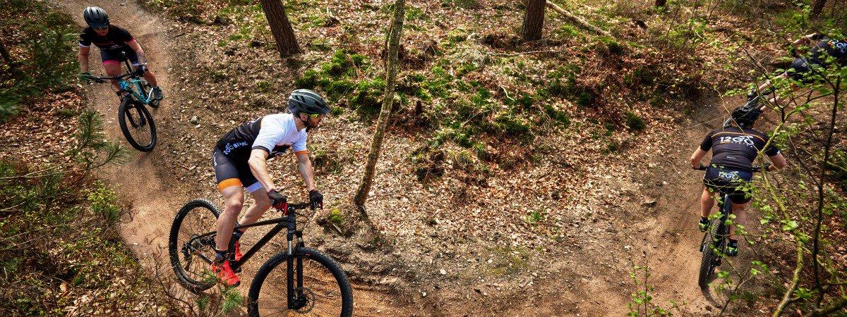 12GO's Keuze in: Koopgids: Mountainbikes rond de €1000,-