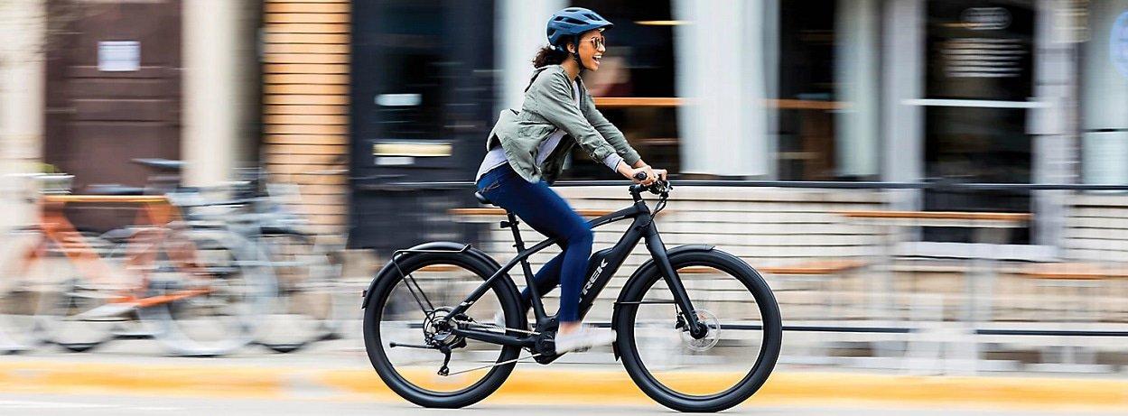 Koopgids: Beste elektrische fietsen rond de €2500,-