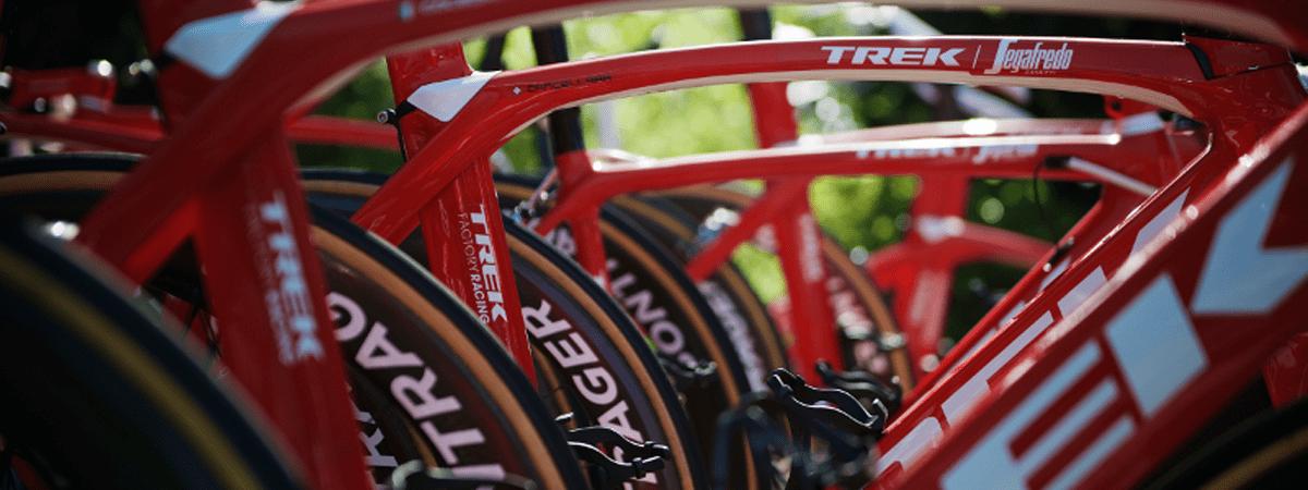 Nieuwe racefiets: carbon of aluminium frame?