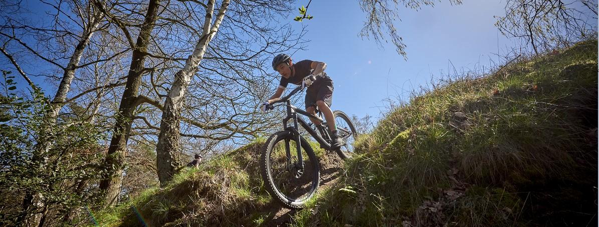 6 tips om mountainbiken nog leuker te maken!