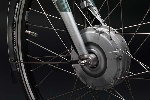 12GO's Keuze in: De beste e-bikes met voorwielmotor