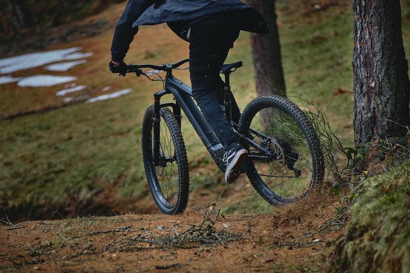 Alles over elektrische mountainbikes