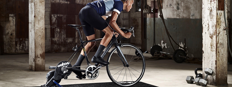 Fietstrainer Keuzehulp: Welke fietstrainer past bij mij?