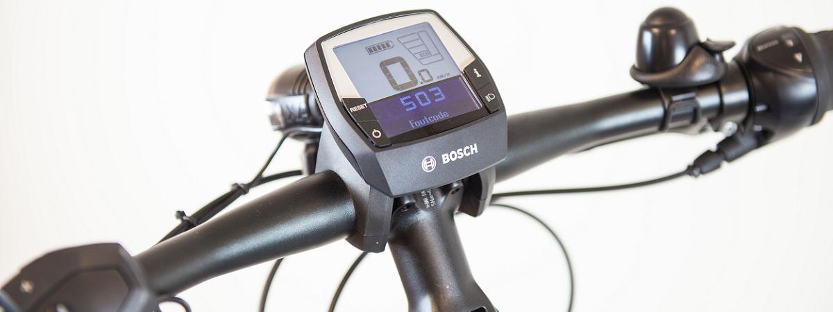 De 6 meest voorkomende storingen bij e-bikes
