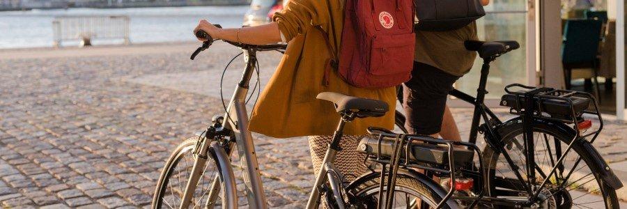 Koopgids: Beste elektrische fietsen onder de €2000,-