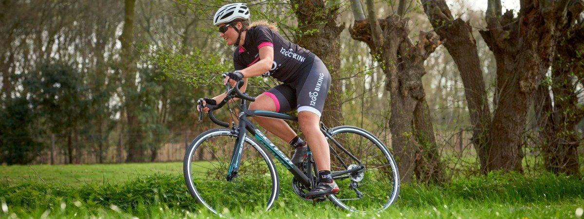 12GO's Keuze in: Alles over damesracefietsen