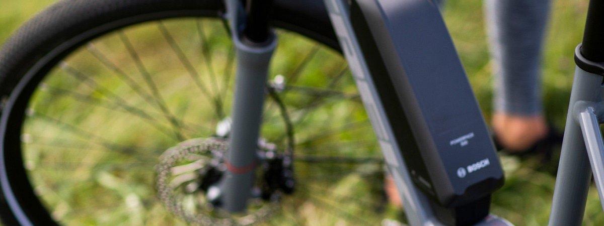 Tips gebruik accu elektrische fiets