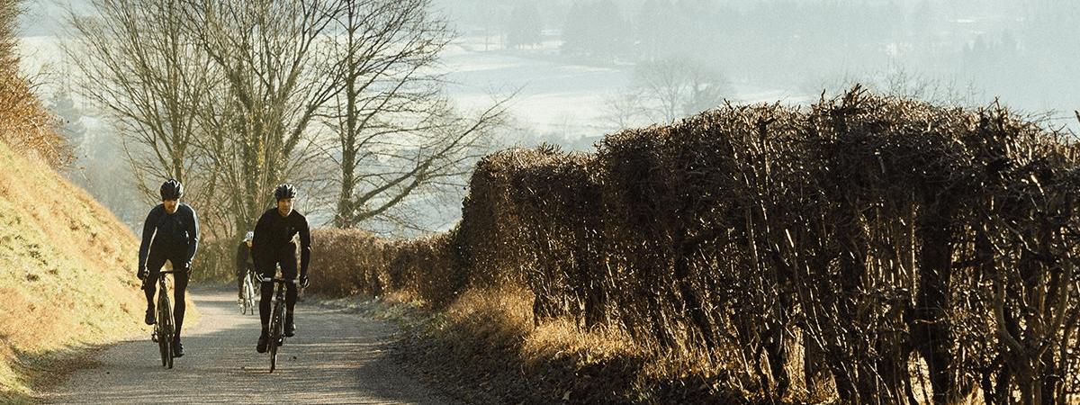 De beste winter fietsjassen van 2021