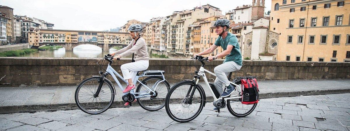 Bosch fiets accu: Welke accu heb ik nodig?