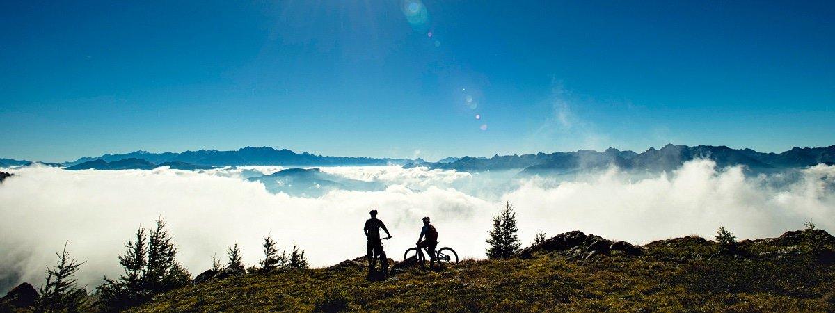 Mountainbike afmontage: Shimano groepen en versnellingen voor de MTB