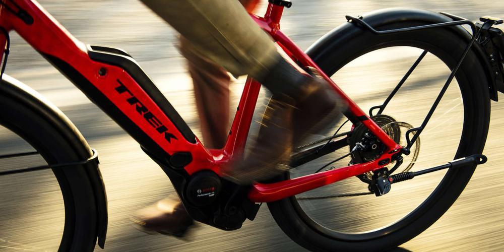 Tips voor het gebruik van je fietsaccu
