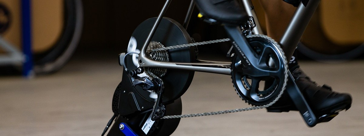 Past mijn fiets op deze trainer?