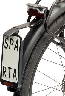 Sparta d-Burst METB Smart Speed 2021