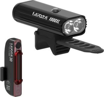 Lezyne Lite Drive 1000 Stick 30 Verlichtingset