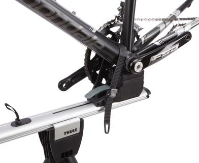 Thule RoundTrip Transition Transportkoffer