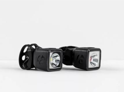 Bontrager Ion 100 R Voorlicht & Flare R City Verlichtingsset