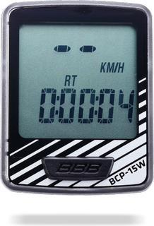 BBB BCP-15W Dashboard Fietscomputer