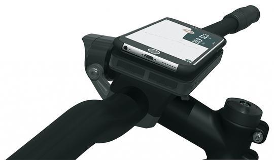 SKS Compit Smartphonehouder
