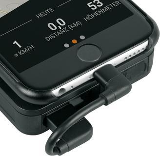 SKS Compit+ Smartphonehouder