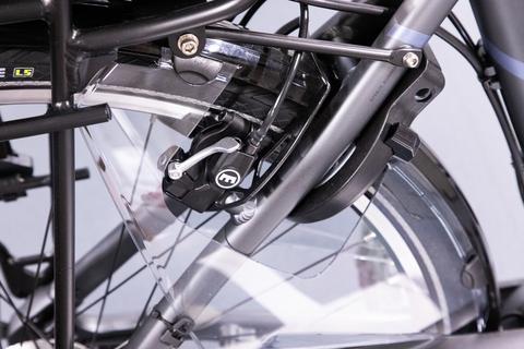 Pegasus Ancura E7F 400Wh