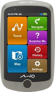 Mio Cyclo Discover Pack Fietsnavigatie