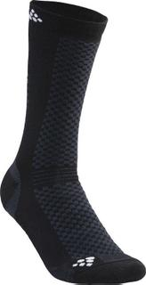 Craft Warm Mid 2-Pack Sokken