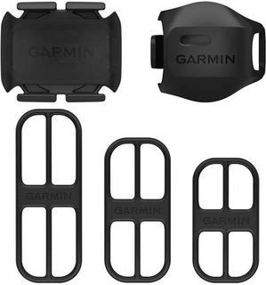 Garmin Snelheidssensor 2 + Cadanssensor 2