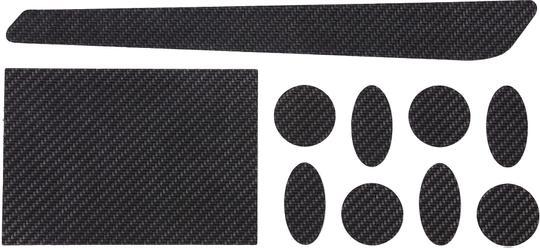 BBB BBP-56 Carbonskin Stickerset