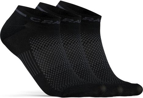 Craft Core Dry Shaftless Sock 3-Pack