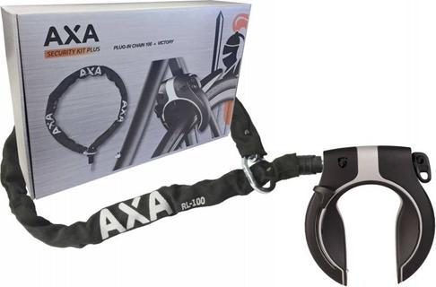AXA Victory Ringslot + Insteekketting 100cm