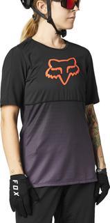 Fox Flexair MTB Fietsshirt Dames Korte Mouw