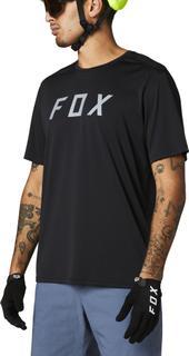 Fox Ranger SS  Black Jersey