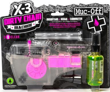 Muc-Off X-3 Dirty Chain Machine Kettingreiniger