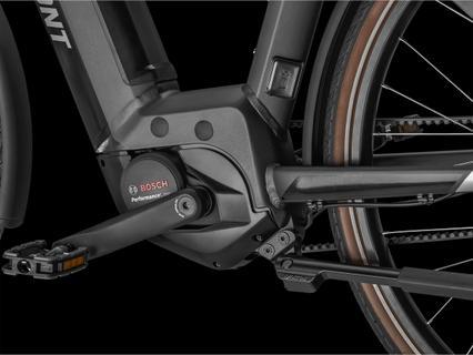 Bergamont E-Horizon N5E FH 500 2022