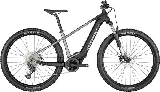 Bergamont E-Revox Sport 2022