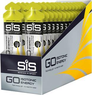 SiS GO Isotonic Gel Voordeelpack