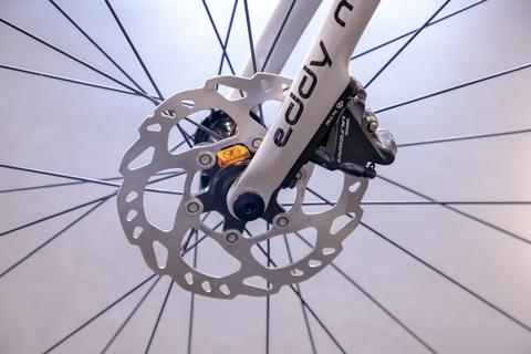 Eddy Merckx SanRemo 76 Disc Ultegra 2020