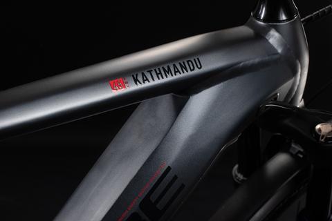 Cube Kathmandu Hybrid 45 2021