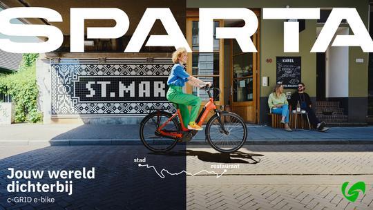 Sparta C-Grid Energy 2022