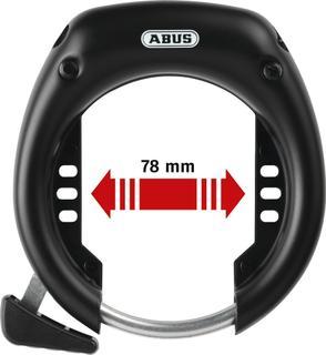 Abus Shield 5650L Ringslot